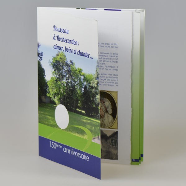 Brochures A4 16 pages (4581749096585)