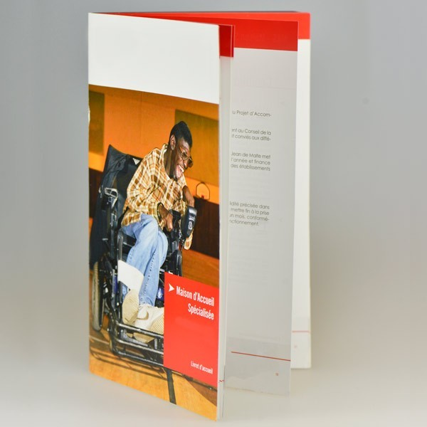 Brochures A5 16 pages (4581743427721)