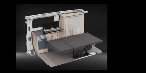 An example of 3D Modelling with Render for a product configurator