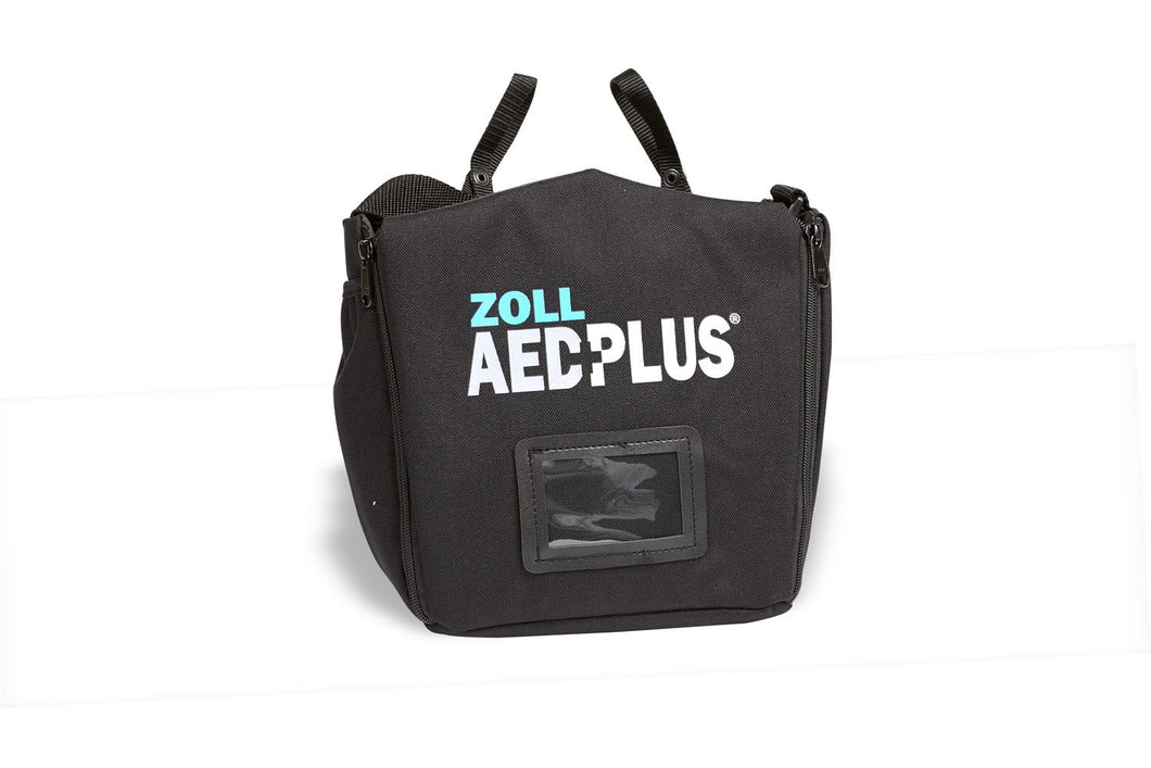 Zoll AED Plus: Replacement Soft Carry Bag