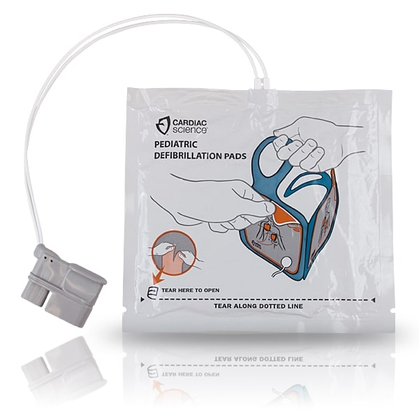Cardiac Science: G5 Child Replacement Pads