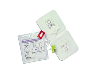 Zoll AED Plus: Child Pads