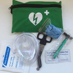 Cardiac Science: Rescue Kit