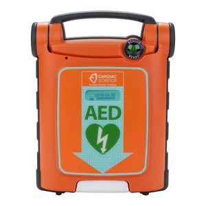 Cardiac Science - Powerheart G5 AED