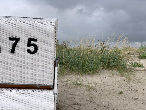 Foto Strand St Peter Ording - [tags]