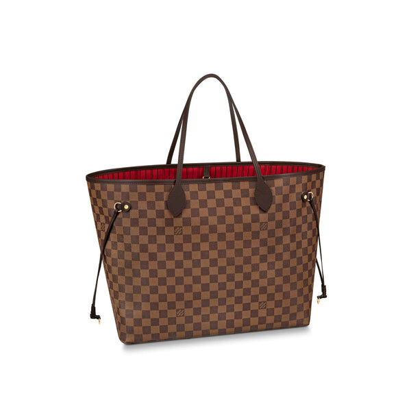 LV High Quality Dupe NEVERFULL MM