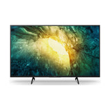KD-49X7500H - Sony Bravia 123 cm (49)  Ultra HD Certified Android Smart LED TV (Black)