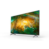 KD-85X8000H - Sony Bravia 215 cm Ultra HD Certified Android Smart LED TV  (Black)