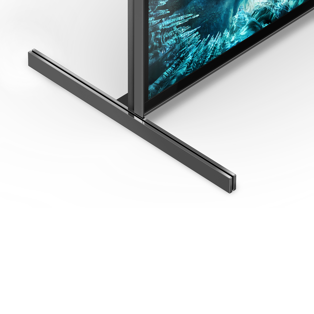 Sony Bravia 215 cm (85 inches)  8K HDR Full Array Certified Android LED TV 85Z8H (Dark Silver) (2020 Model)