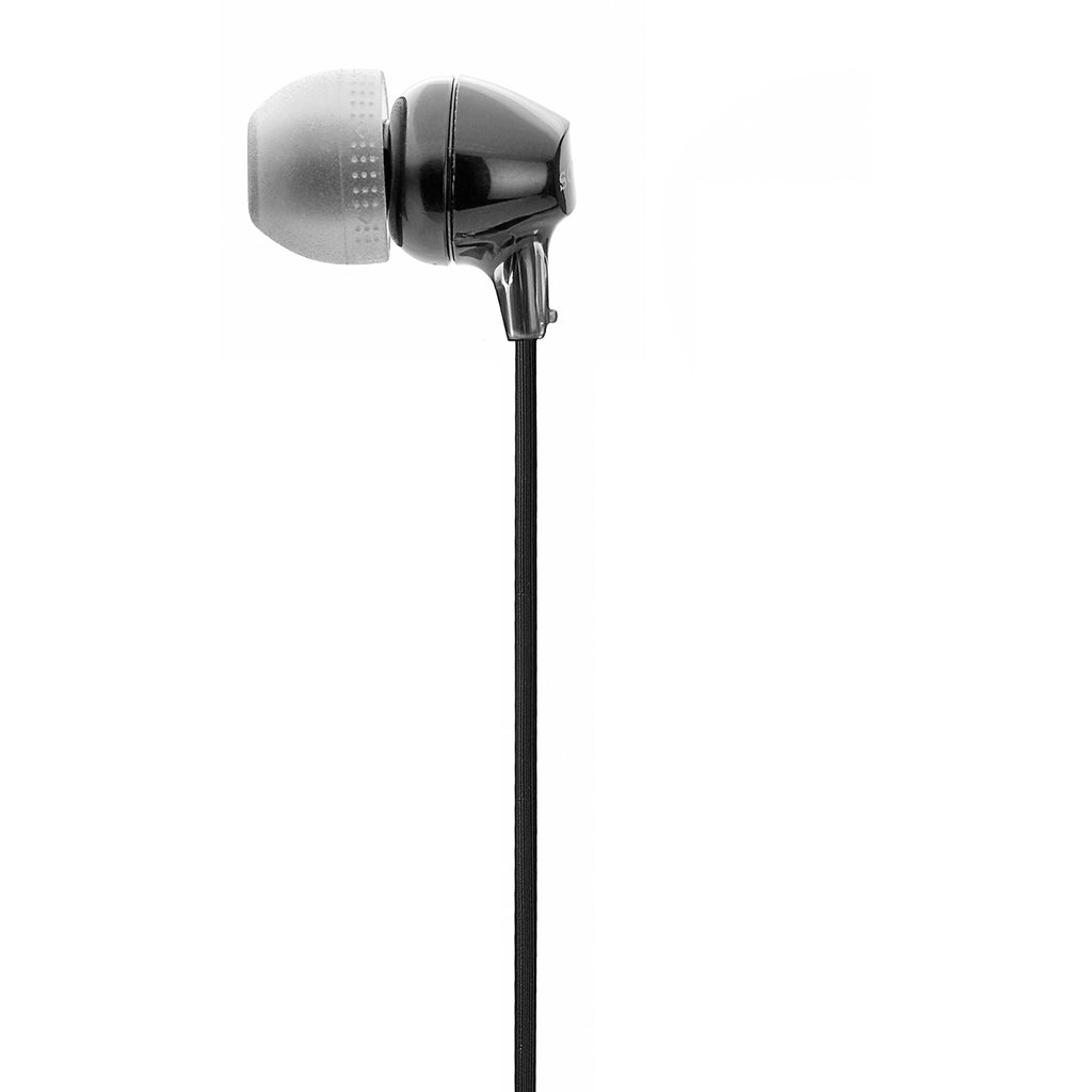 Sony MDR-EX15AP In-Ear Stereo Headphones with Mic