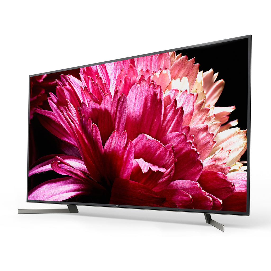 KD-65X9500G - Sony Bravia 163.9 cm (65) 4K Ultra HD Android LED TV  (Black)