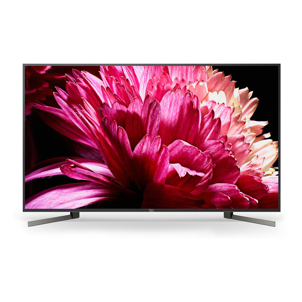 KD-55X9500G - Sony Bravia 138.8 cm (55) 4K UHD Certified Android LED TV  (Black)