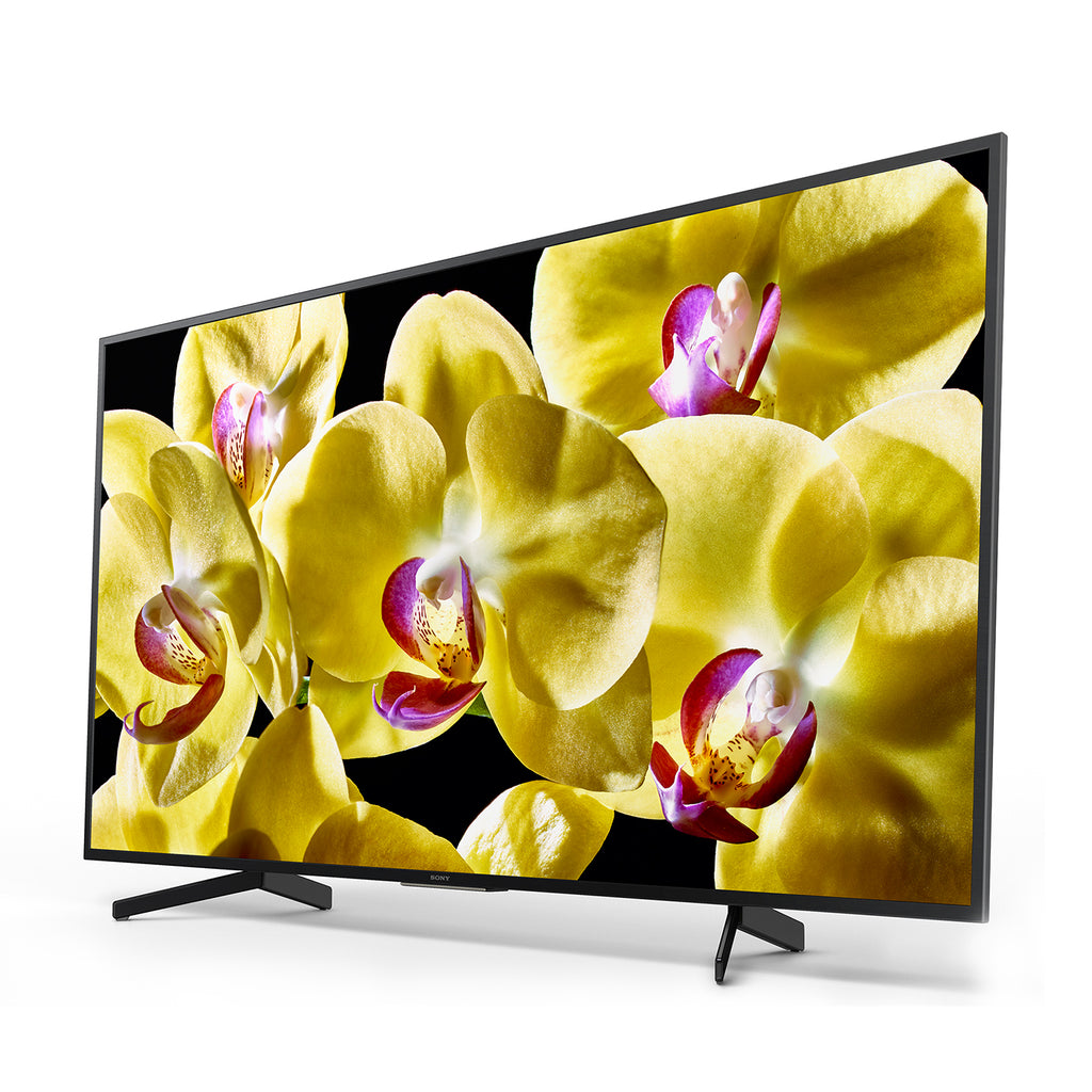 KD-75X8000G - Sony Bravia 189 cm (75) 4K UHD Certified Android LED TV  (Black)