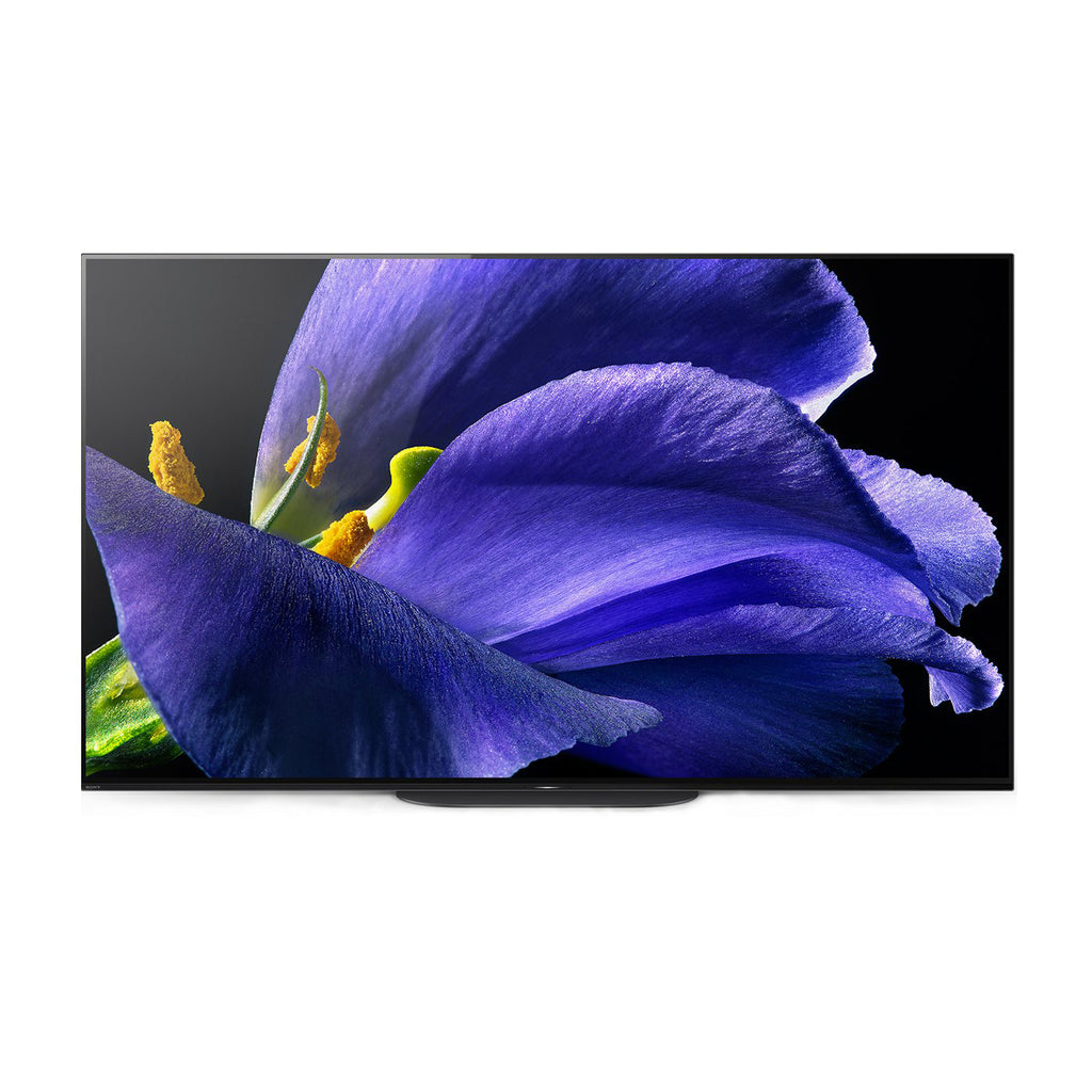 KD-65A9G - Sony Bravia 164 cm (65) 4K Ultra HD Certified Android Smart OLED TV  (Black)