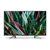 KDL-49W800G - Sony Bravia 123 cm (49) Full HD Certified Android Smart LED TV  (Black)