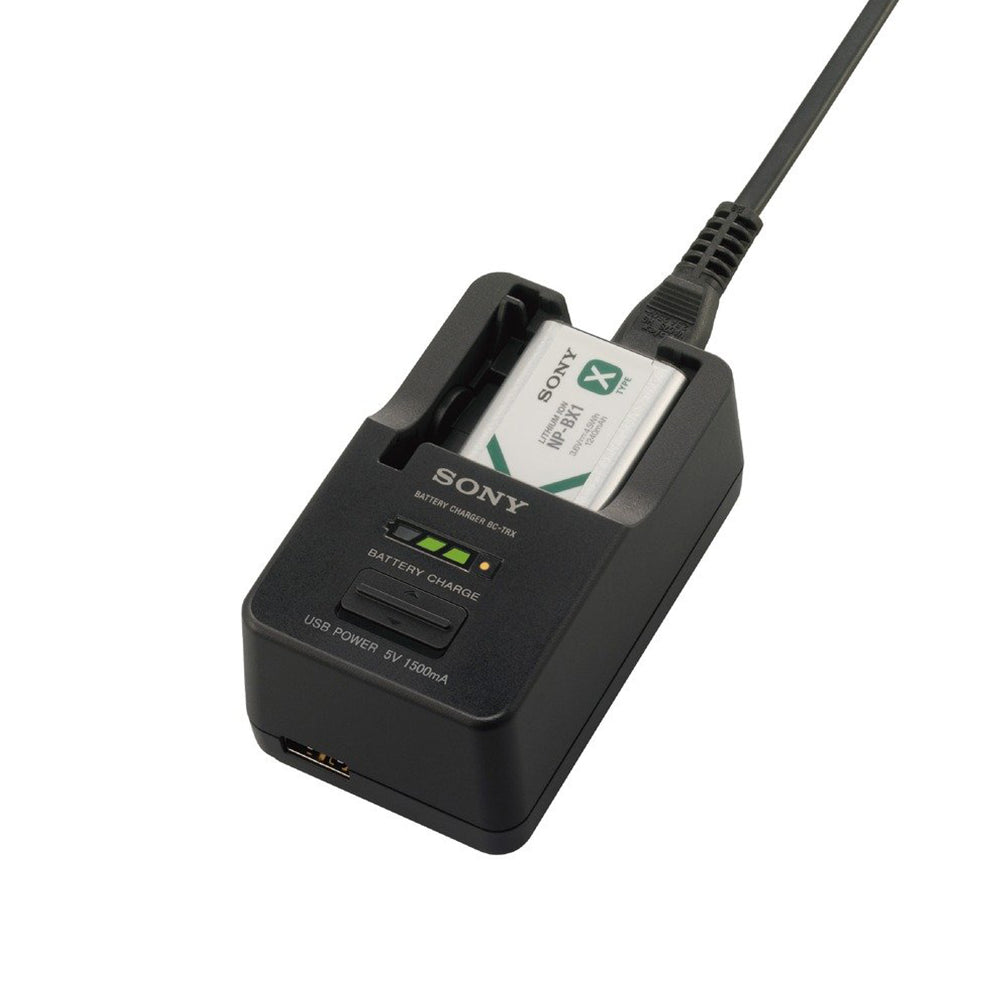 BC-TRX Battery Charger