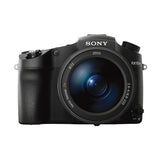 Sony Compact DSC-RX10 III 20.1MP Digital Camera (Black)
