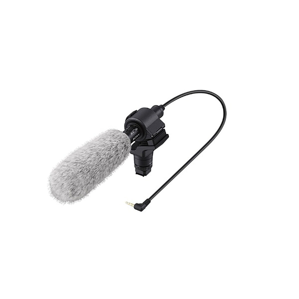 ECM-CG60 Shotgun Microphone