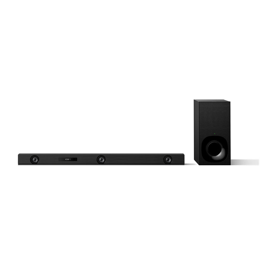 Sony HT-Z9F Cinematic 5.1Ch Soundbar with Dolby Atmos and High Res Sound (Wireless Subwoofer, Bluetooth Connectivity,Built-in Wi-Fi)