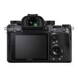 Sony ILCE-9 Full-Frame 24.2MP Mirrorless Interchangeable Lens Camera Body Only (Black)