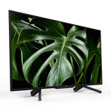 KLV-50W672G - Sony Bravia 125.7 cm (50) Full HD LED Smart TV  (Black)