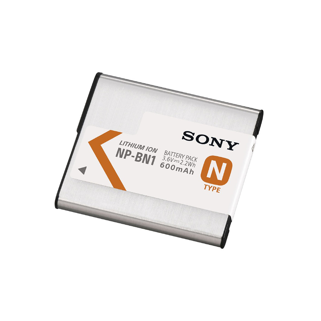 NP-BN1 - Lithium Ion Rechargeable Battery