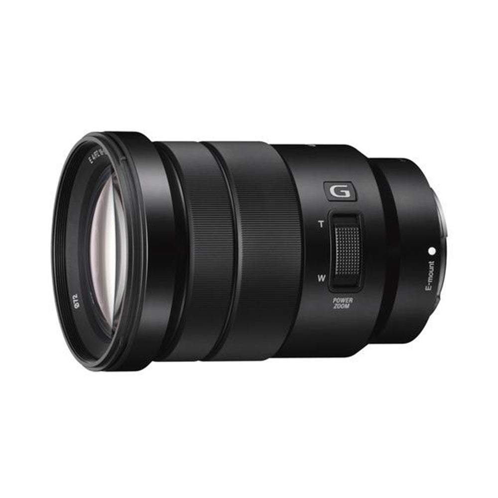 Sony SELP18105G E Mount APS-C 18-105 mm F4.0 Zoom G Lens (Black)