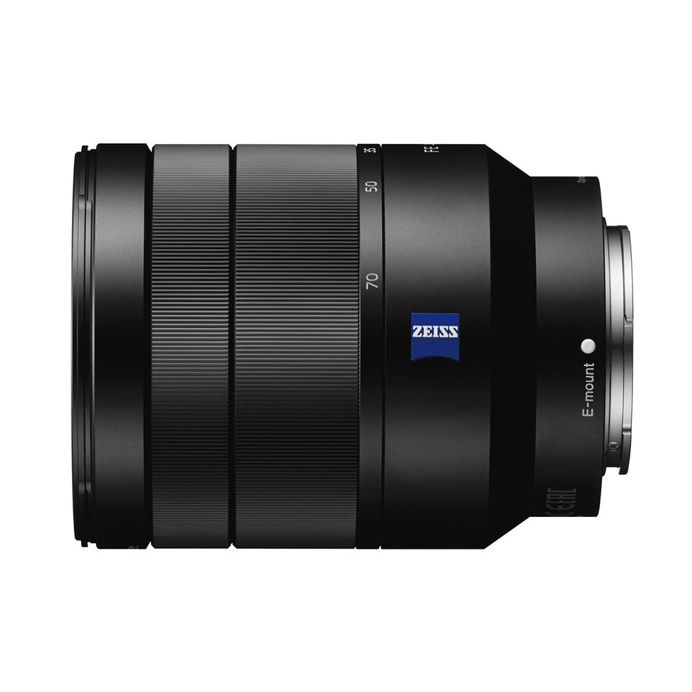 Sony SEL2470Z E Mount - Full Frame Vario Tx 24-70mm F4.0 Zeiss Zoom Lens