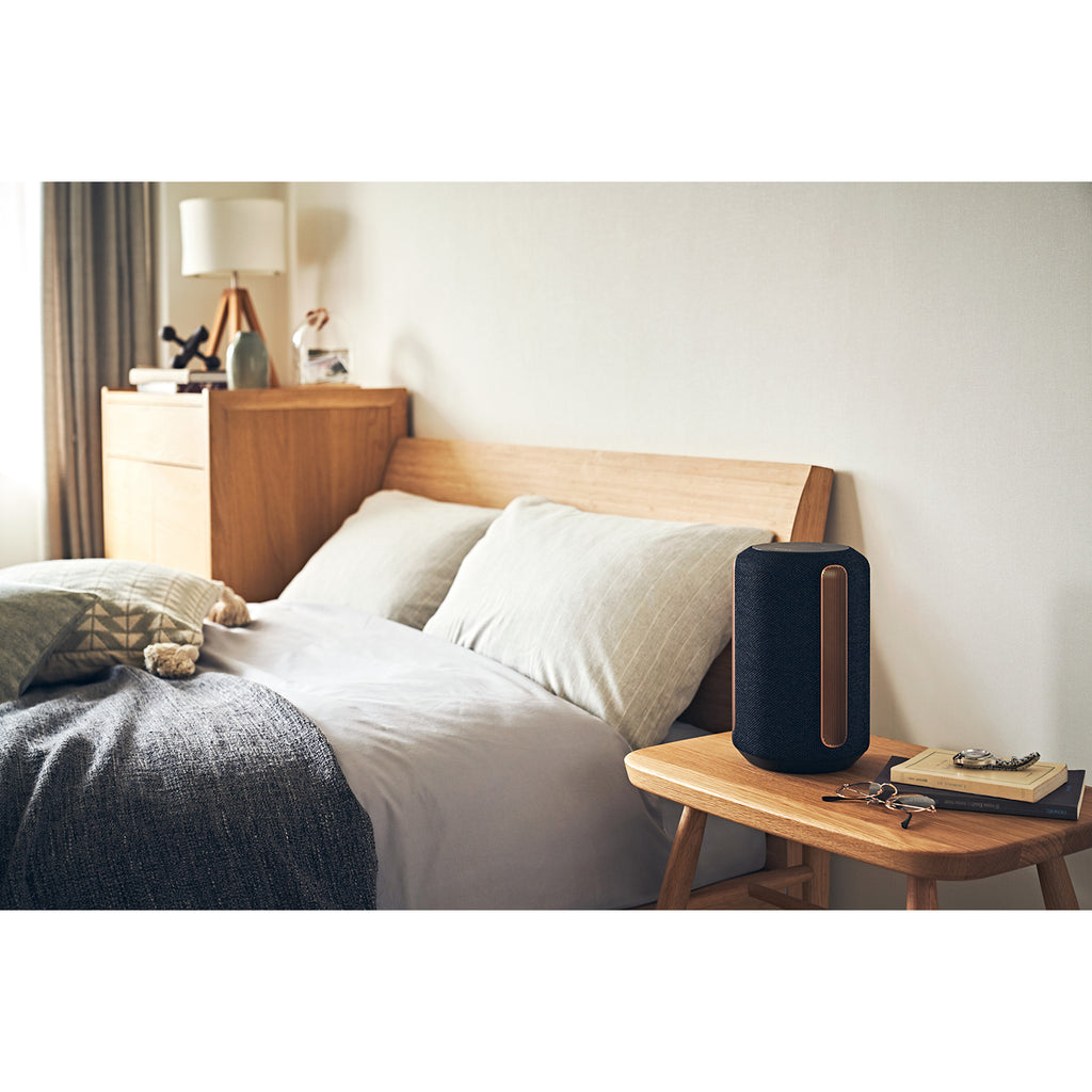 SRS-RA3000 Premium Wireless Speaker with ambient room-filling sound