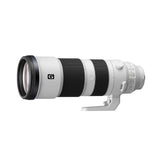 Sony FE 200–600 mm F5.6–6.3 G OSS E-mount Lens