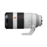 Sony Super telephoto Zoom 100-400mm G Master lens