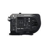 PXW-FS7M2 - Sony's 4K Super 35mm camcorder Body Only