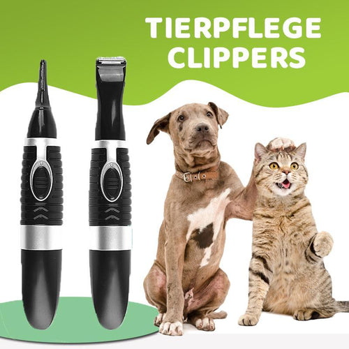 Hundepflege Clippers
