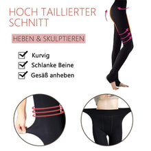 Laden Sie das Bild in den Galerie-Viewer, Warme Winter Damen Leggings
