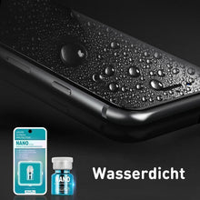 Laden Sie das Bild in den Galerie-Viewer, Hi-Tech Nano Liquid Screen Protector - Flüssiges Schutzglas