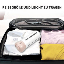 Laden Sie das Bild in den Galerie-Viewer, 4-in-1 Reisespender für Lotion, Shampoo, Gel usw.