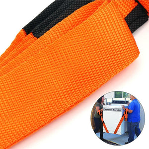 Bequee Lifting and Moving Straps 2 Personen Hebe- und Bewegungssystem