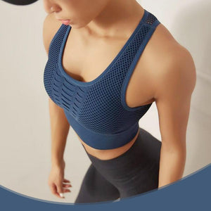 Sport Fitness Crop Top BH
