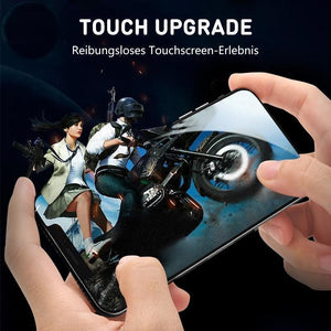 Hi-Tech Nano Liquid Screen Protector - Flüssiges Schutzglas