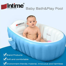 Load image into Gallery viewer, Baby Best Inflatable Bathtub