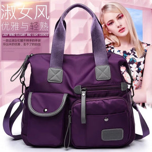 MOMMY NYLON BAG ( BUY 1 TAKE 1)