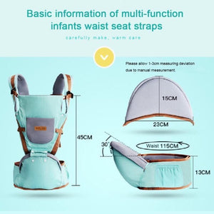 3 in 1 Baby Toddler Carrier