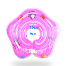 Load image into Gallery viewer, BABA BABY SWIMMING NECK RING(BUY 1 GET 1)