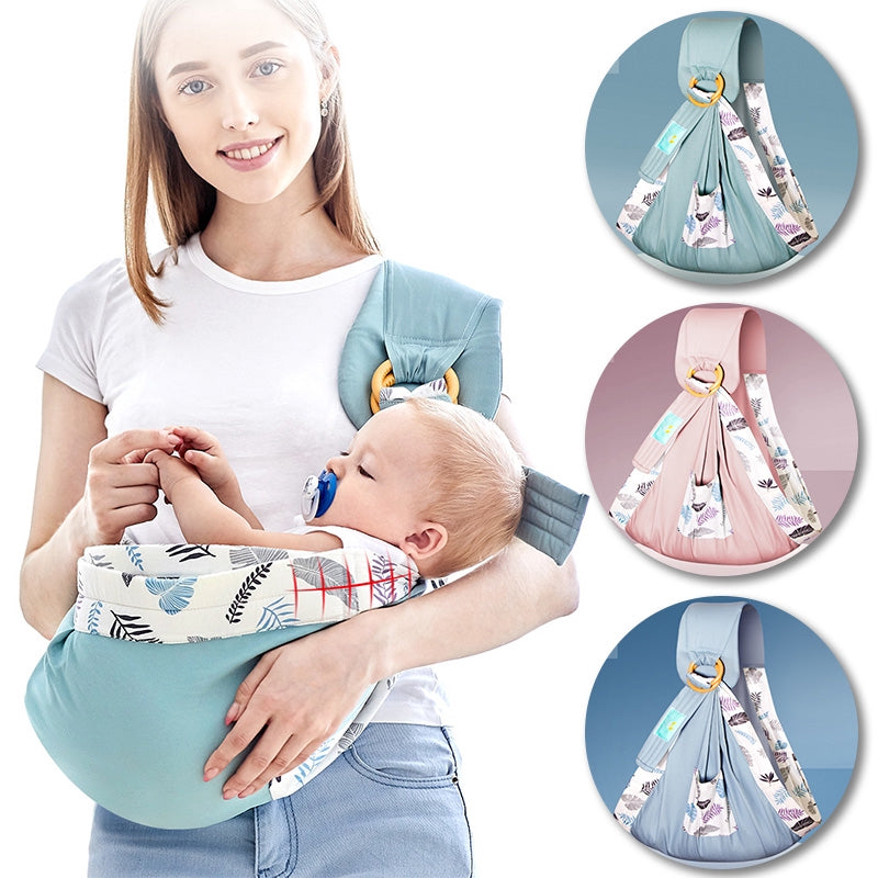 Baby Sling Wrap Breathable Carrier
