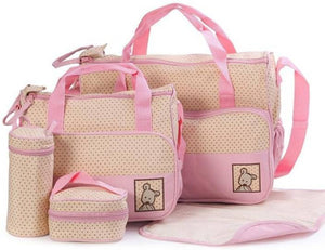 5 in 1 Mommy Bag