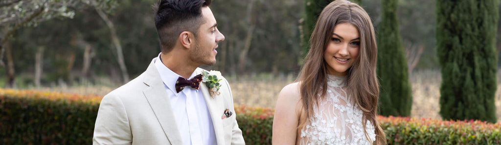 Adelaide Wedding Suit Hire