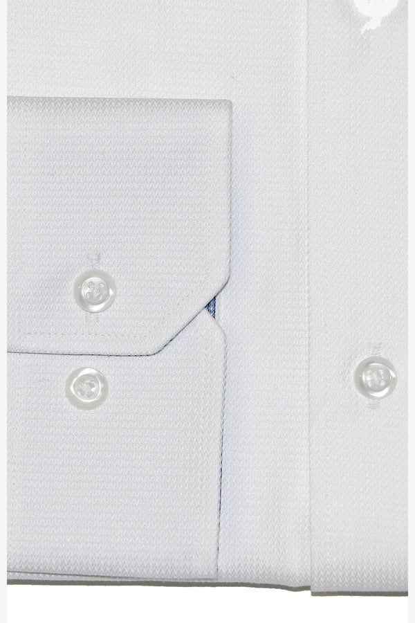 Abelard | Micro-Dobby Classic Fit Business Shirt
