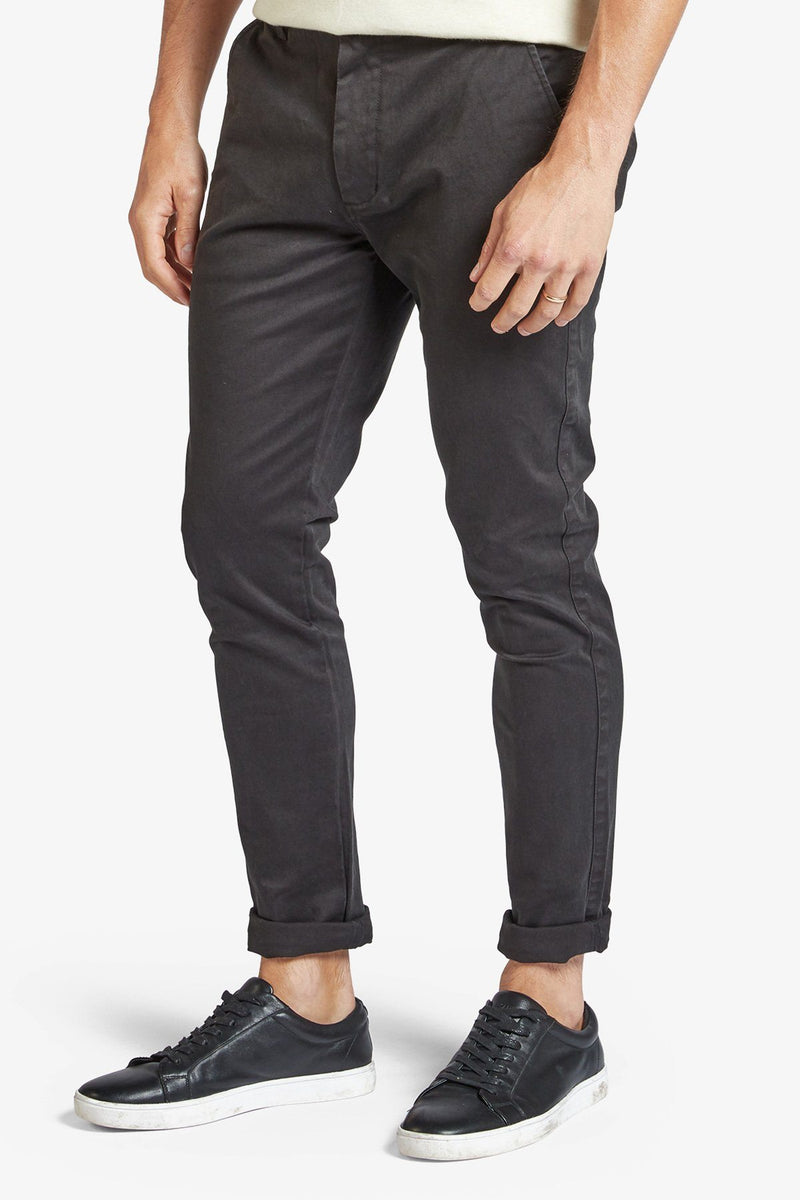 Academy Brand | Skinny Stretch Chino