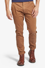Academy Brand | Skinny Stretch Chino New Coffee 28