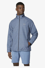 Ben Sherman | Check Jacket Dark Navy S